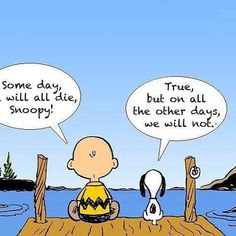 Positive Thoughts #anotherviewpoint #soolnua #meetingprofs #eventprofs #deepthoughts #dogs #snoopy #advice #cartoons