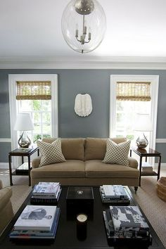 Home Decor Photos: Living Room 2 - Traditional - Living room - Images by Paula Caponetti Designs LLC | Wayfair