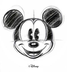 Mickeymouse sketch