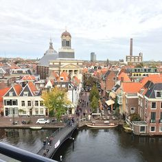 Leiden // La Place restaurant // Marcella - @marcellamolenaar // 26-10-2014