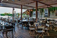 LIQUE restaurant by YoDezeen, Sunny Isles Beach – Florida » Retail Design Blog