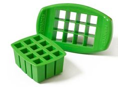 FunBites Cutters turn ordinary food into fun geometric shapes ... perfect for picky eaters! FunBites get even the pickiest eaters to try new things and eat heal
