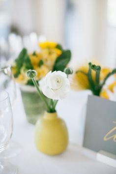 Floral Design: Soulflower Design Studio…