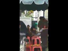 Hukumam Cambuk- Di Masjid Lamgugob