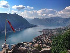 24 Hours in Kotor Greece Cruise, Mountains, Nature, Travel, Naturaleza, Viajes, Traveling, Natural, Tourism