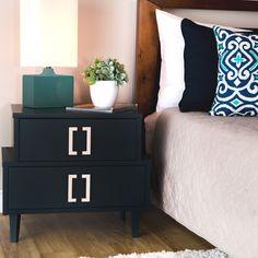 Buy navy nightstands from Overstock.com for everyday discount prices! Get…