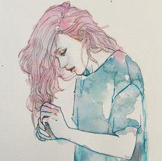 Agnes Cecile