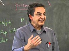 Cursos USP - Tópicos de Epistemologia e Didática - Aula 9 (2/2) Nesta aula, o professor Nilson José Machado continua a explicação sobre avaliação. E nesta aula o professor Nilson mostra a diferença entre avaliar disciplinas e competências.