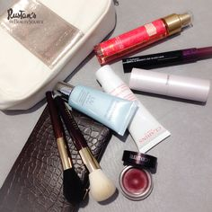Whether you're traveling for some adventure or for some relaxation this long weekend, don't forget to follow these tips to keep yourself looking gorgeous during holiday travel. For full details, visit our Facebook page www.facebook.com/RustansTheBeautySource