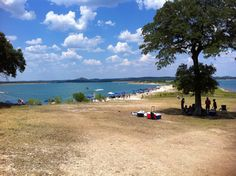 Canyon Lake Comal Park in Canyon Lake, TX