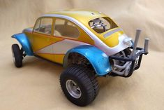 Tamiya Sand Scorcher original Tamiya, Rc Cars, The Originals
