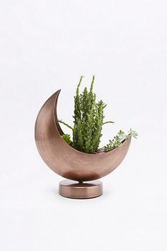 Half Moon Plant Pot                                                                                                                                                                                 More