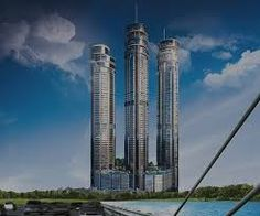 India's leading luxury property developer, Omkar Realtors offer residential and commercial projects in Mumbai, India.