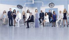 Grey's Anatomy : Photo