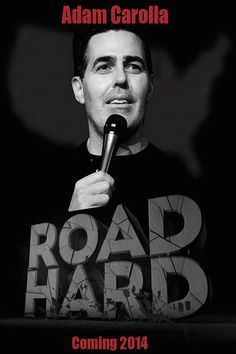 Road Hard (2015) Full Movie Streaming HD