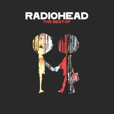 Resultado de imagen para radiohead cd