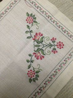 Thrilling Designing Your Own Cross Stitch Embroidery Patterns Ideas. Exhilarating Designing Your Own Cross Stitch Embroidery Patterns Ideas. Cross Stitch Needles, Cross Stitch Rose, Cross Stitch Borders, Modern Cross Stitch, Cross Stitch Flowers, Cross Stitch Charts, Cross Stitch Designs, Cross Stitching, Cross Stitch Embroidery