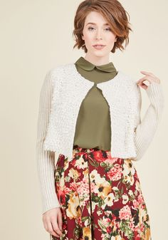 Chic's Got It Covered Cardigan, @ModCloth