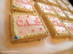 Child life Sugar Cookies
