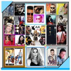 The best musica la mejor musica elvis crespo!!! Thalia daddy yankee victor manuelle shakira pan de dioses fito blanko!!! Thalia, Elvis Crespo, Daddy Yankee, Photo Wall, Polaroid Film, Musica, Photograph