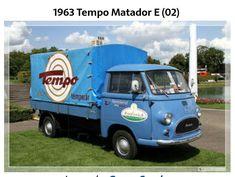 1963 Tempo Matador