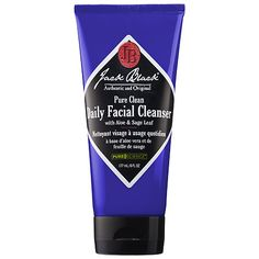 Pure Clean Daily Facial Cleanser by Jack Black | Sephora