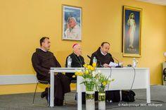Si è appena conclusa la visita di monsignor Hoser a Medjugorje. Il giudizio di monsignor Hoser su Medjugorje è senz'altro favorevole. Tornerà probabilmente