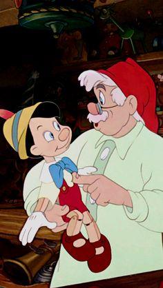 Pinocchio #disney #pinocchio