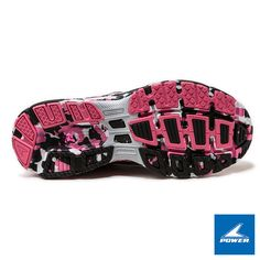 Outsoles that make the difference. Energize your run with the Plazma technology. #PlayOn #powershoes