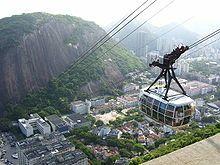 Morro da Babilônia - Wikipedia, the free encyclopedia