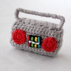 This is for Danielle Capri. Dude, you will LOVE this website full of amigurumi patterns.