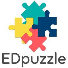 EDPuzzle para añadir preguntas que los alumnos deberán responder, y todo esto en medio de la reproducción de un vídeo.