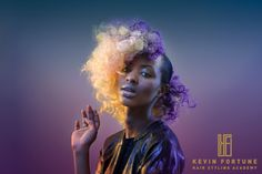SS14 Editorial Campaign www.kevinfortune-hairstylingacademy.com