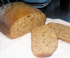 Banana Nut Bread For The Bread Machine Recipe