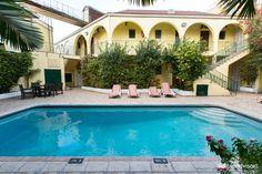 El Greco Hotel (Bahamas/Nassau) - Hotel Reviews - TripAdvisor