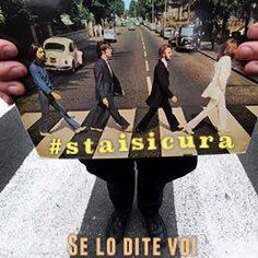 Dai Beatles!