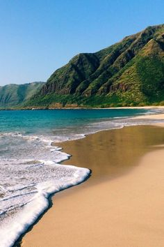 Take A Road Trip To The 10 Best Hidden Beaches In Hawaii