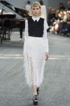Sfilata Erdem Londra - Collezioni Primavera Estate 2014 - Vogue