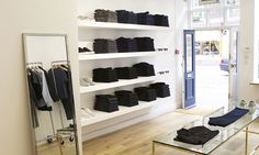 Natural Selection Store London. http://www.selectism.com/2015/04/28/natural-selection-store-london/