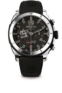 86d67e5f49a Armand Nicolet A714AGN-GR-GG4710N - Reloj para hombres