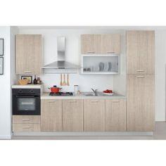 Cucina New Smart L 300 H 240 SL
