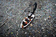 Studie vor Europas Küsten: Sogar die Tiefsee ist vermüllt (Spiegel Online)