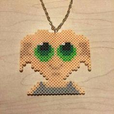 Dobby perler bead