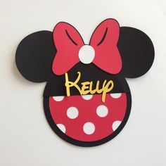5 Cruise Personalized Minnie Door by StudioSeaByMe on Etsy Disney Photo Frames, Disney Dream Cruise, Disney Crafts, Cricut Design, Card Stock, Projects To Try, Handmade Gifts, Fun, Disney Ideas