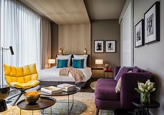 Hotel Das Stue                                                                                                                                                                                 More