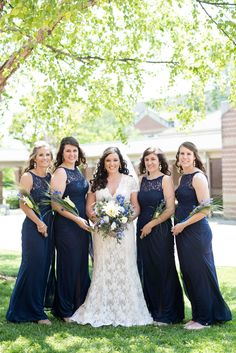 RT Lodge wedding in Maryville- Tennessee. Click to see more photos ...