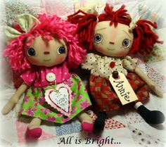 All is Bright  www.allisbrightcrafts.blogspot.com