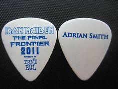 Iron Maiden Pick   eBay