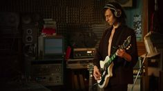 Only Lovers Left Alive | Stephen Graham Jones