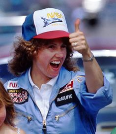 Teacher Christa McAuliffe, who perished in the Space Shuttle Challenger…